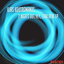 2 Nights Out/Hey, Look Here EP