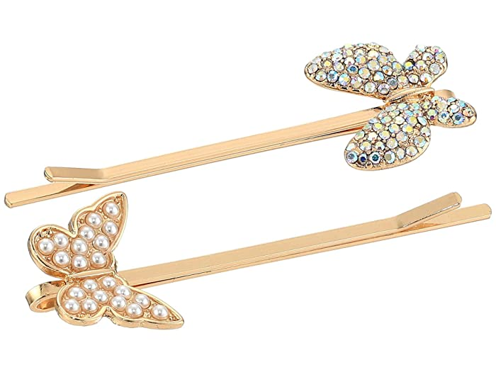 8 Other Reasons  Pj Pins (Gold) Barrette