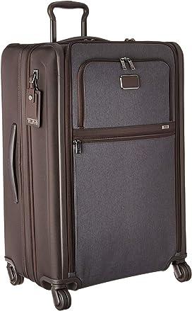 2caee4fb5 Tumi Alpha 3 Tall 4 Wheeled Duffel Packing Case at Zappos.com
