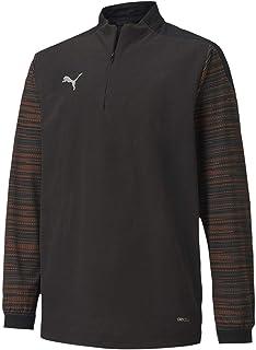 PUMA ftblNXT 1/4 Zip Top Jr uniseks-volwassene pullover