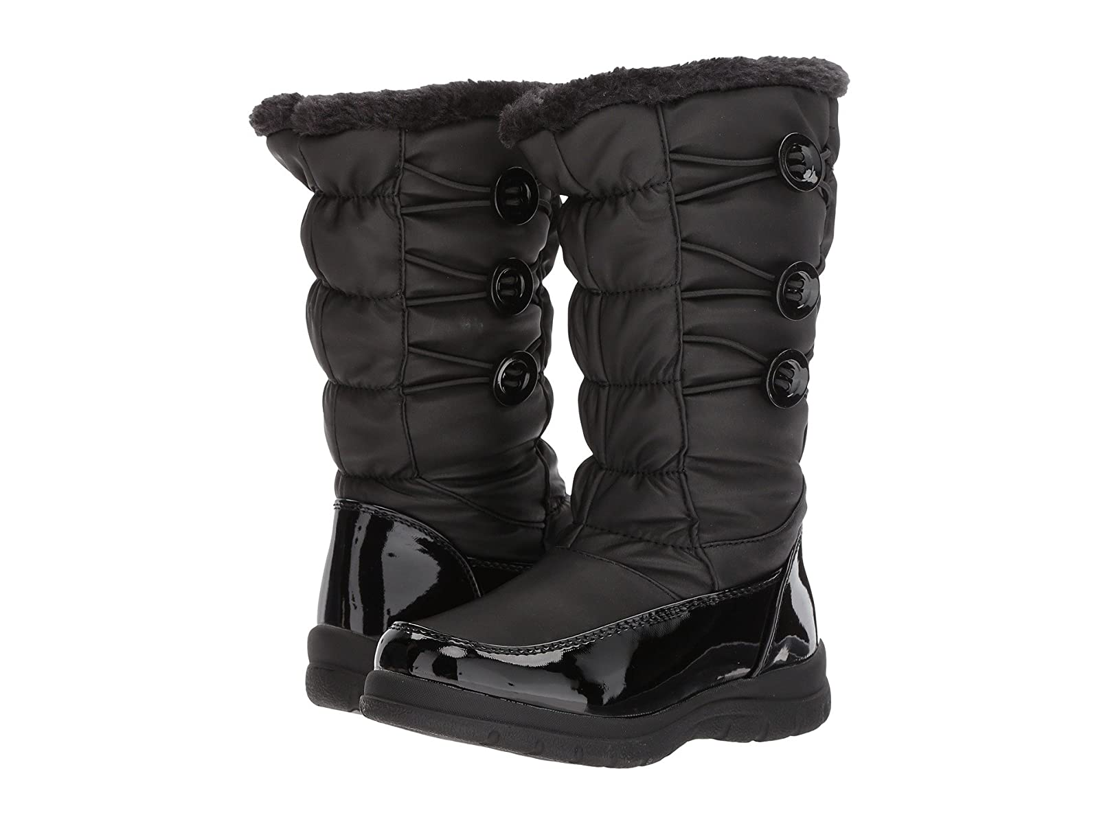 Tundra Boots Kids Chelsea (Little Kid/Big Kid)Cheap and distinctive eye-catching shoes
