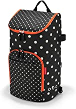 reisenthel citycruiser bag 34 x 60 x 24 cm mixed dots