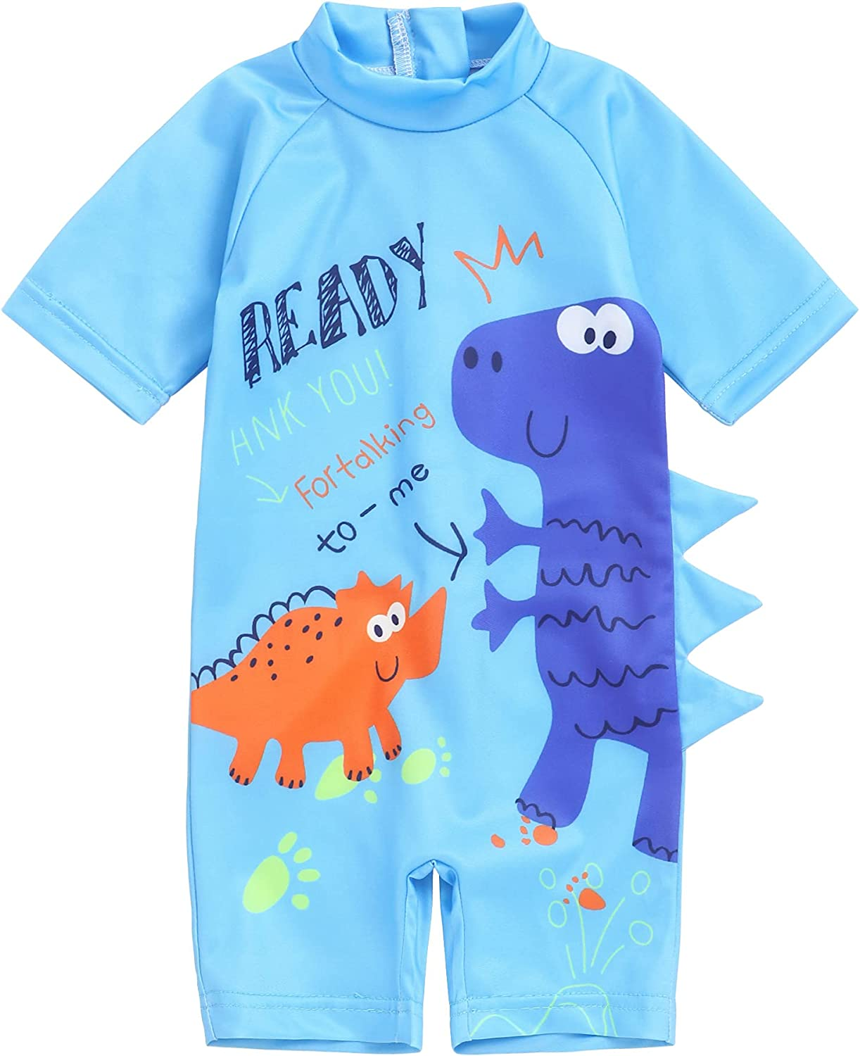 Baby Boy Swimsuit Price reduction Bathing Finally resale start Clot Toddler Summer Suits
