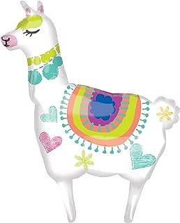 Mayflower Products Anagram Alpaca Llama 41