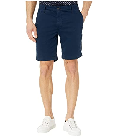 AG Adriano Goldschmied Wanderer Slim Trouser Shorts (Midnight Berlin) Men