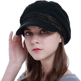 Best black fur bobble hat Reviews