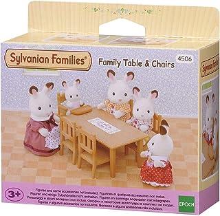 سيلفنيان طقم طاولة طعام للاطفال -SF4506