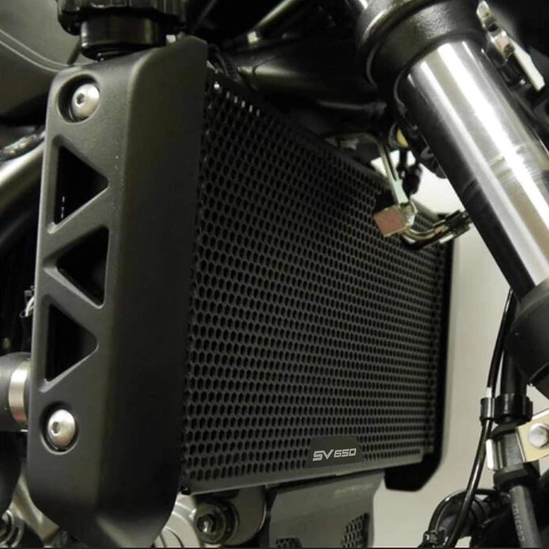Droit 1 pour SUZUKI SV650 SV650//S 22 mm Kits guidon de Moto Gauche 7//8 Argent 24 mm