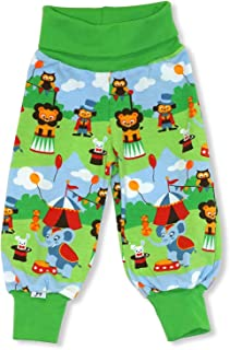 JNY Baby Pants - Lion Circus