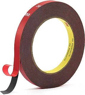 Double Sided Tape, HitLights 3M Heavy Duty Mounting Tape Waterproof Foam Tape, 32ft..