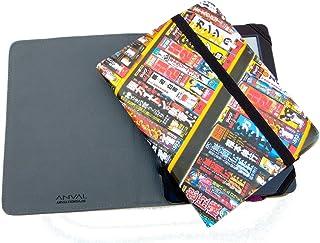 ANVAL Funda para EBOOK Sony PRS 650 Touch