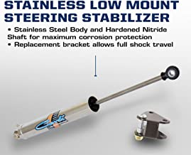 Best carli low mount steering stabilizer Reviews