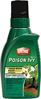 Ortho MAX Poison Ivy And Tough Brush Killer 32 Oz