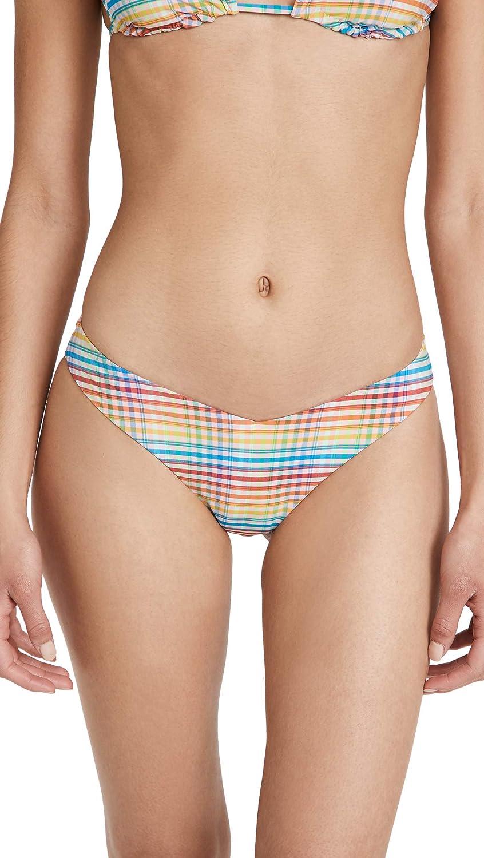 Onia Women's Chiara Bikini Bottoms