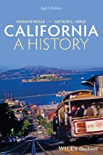 Best california a history andrew rolle Reviews