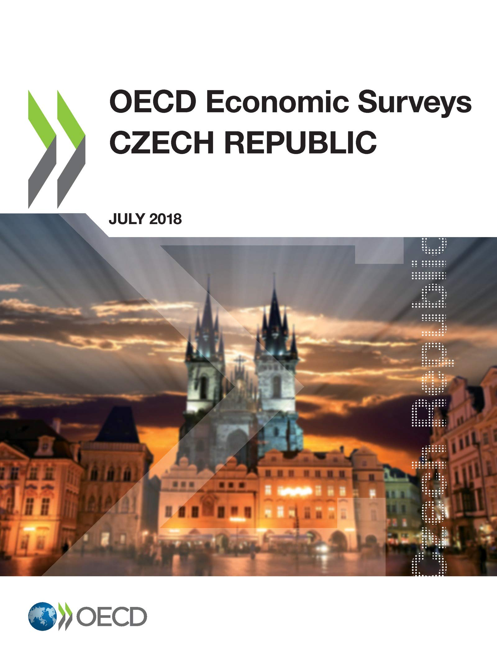 OECD Economic Surveys: Czech Republic 2018 (OECD Environmental Performance Reviews)