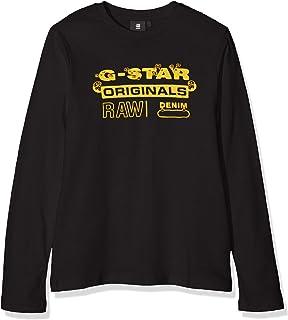 G-STAR RAW Sp15015 Sweat Felpa Bambino