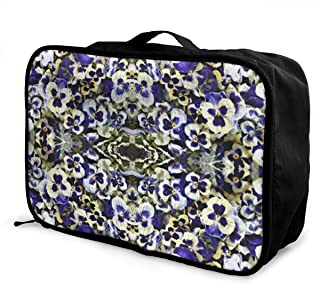85ec366d2912 Amazon.com: pansy - Luggage & Travel Gear: Clothing, Shoes & Jewelry