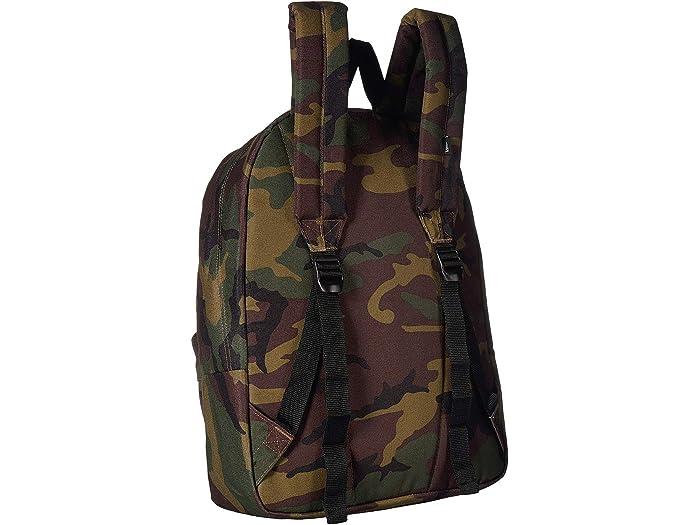 Vans Old Skool Iii Backpack Classic Camo Backpacks