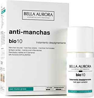 Bella Aurora Bio10 Serum Antimanchas
