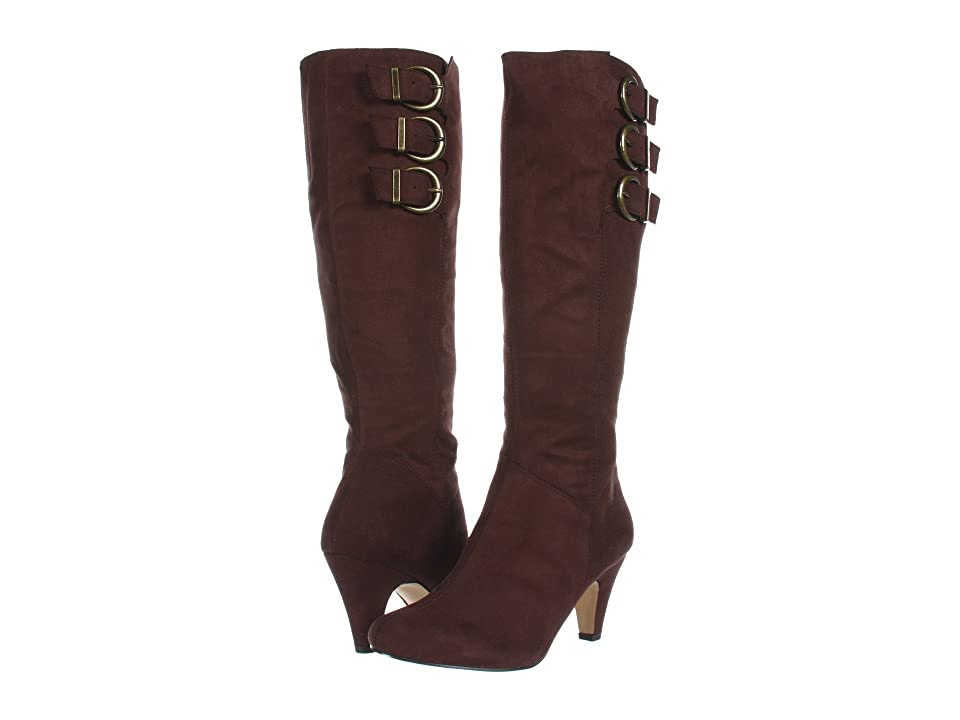 Bella-Vita Transit II (Brown Super) Women