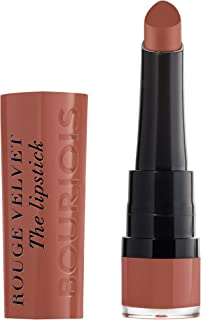 Bourjois Rouge Velvet The Lipstick 16 Caramelody. 2.4 g - 0.08 fl oz