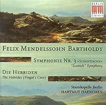 Felix Mendelssohn Bartholdy: Symphony No. 3,