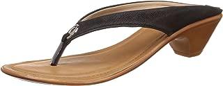 Lavie Women's 130 Slipon Fashion Sandals