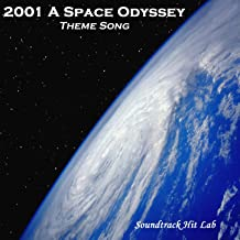 Best 2001 a space odyssey theme mp3 Reviews