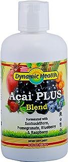 DYNAMIC HEALTH Acai Plus Juice Blend, 946 ml