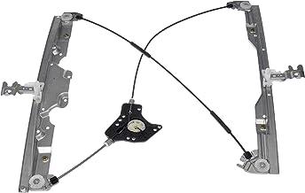 Dorman 749-918 Front Driver Side Power Window Regulator for Select Nissan Models
