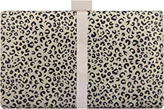 Fawziya Clutches Leopard Evening Bags For Women Formal