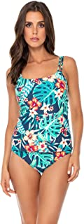 Women's Taylor Tankini Top Swimsuit with Underwire
