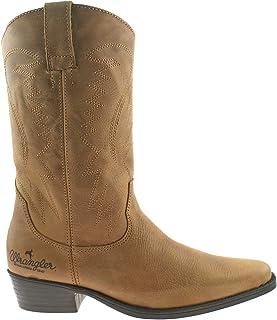: Wrangler Bottes et boots Chaussures homme