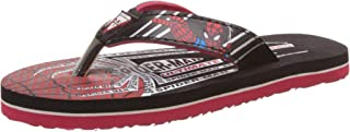 Superman Boy's Flip-Flops and House Slippers