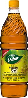 mustard oil brands for hair