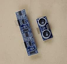10x HY-SRF05 / HC-SR05 Precise Ultrasonic Range Sensor Module for Arduino