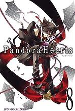 PandoraHearts Vol. 8 (Pandora Hearts) (English Edition)