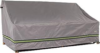 "Duck Covers Soteria Rainproof 104"" Wide Patio Sofa Cover"