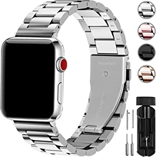Best stainless steel apple watch scratch remover Reviews