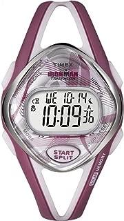 Timex Women's Ironman¿ Mid Size Sleek 50-Lap Digital Watch