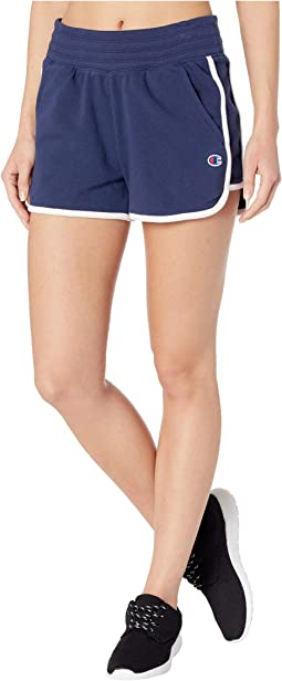 Essentials Lightweight Lounge Terry Short Donna