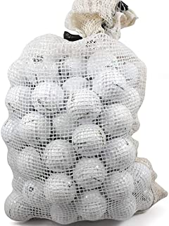 50 Bridgestone Mix - Near Mint (AAAA) Grade - Recycled (Used) Golf Balls