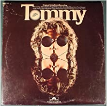 Original Soundtrack Recording Tommy the Movie