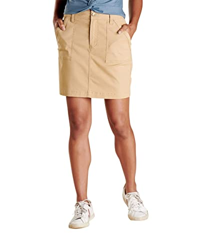 Toad&Co Earthworks Skirt (Starfish) Women