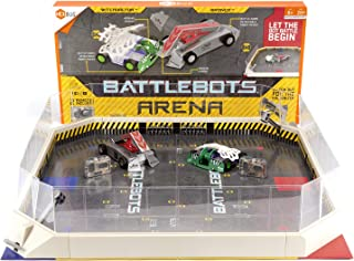 HEXBUG BattleBots Arena (Bronco and Witch Doctor)