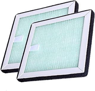 ZenCT 空気清浄スモークレス灰皿専用フィルター 対応品番:CT047/CT050 二枚セット CT047-1