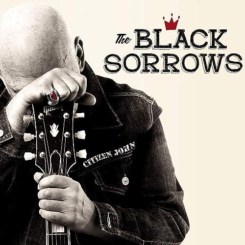 """Résultat de recherche d'images pour """"the black sorrows citizen john"""""""