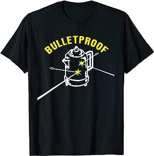 Bulletproof Coffee Shirt Funny Keto Diet Gift T-Shirt