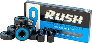 Rush ABEC-9 Bearings W/Spacers